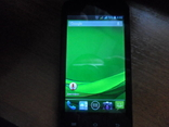 Prestigio MultiPhone 4055 Duo Black