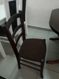 Стол обеденный новый, фото №3