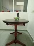 Стол обеденный новый, фото №2