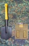 МПЛ - 50 в комплекте с чехлом (МСЛ, саперная лопатка, итд...)