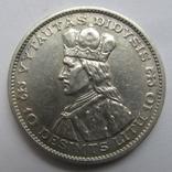 10 лит 1936 г. Литва. photo 1