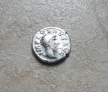 Луций Вер ( денарий)