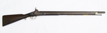 Дульнозарядное ружьё, 19й век, Англия