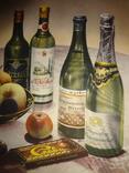 Кулинария с Советской рекламой