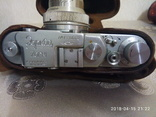 Зоркий-Zorki N155662 Made in USSR