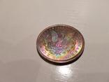 Доллар Морган 1883о photo 3