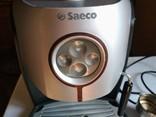 Кофеварка Saeco Nina Via Torretta 10 бар  б\у photo 3