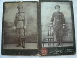 2 фото военных