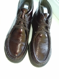 Ботинки Mephisto  из Натуральной Кожи (Розмір-36) photo 7