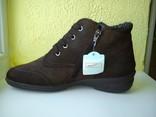 Ботинки Medicus из Натуральной Кожи (Розмір-7) photo 3