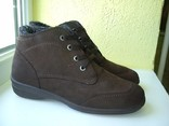 Ботинки Medicus из Натуральной Кожи (Розмір-7) photo 4