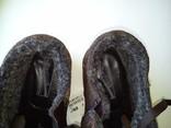 Ботинки Medicus из Натуральной Кожи (Розмір-7) photo 7