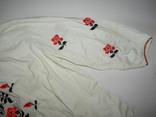 Сорочка вишиванка 1540, фото №5