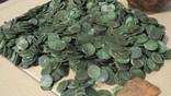 Монеты, около 3400 шт. photo 3