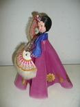 Кукла Korean Native Dolls, фото №6