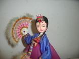 Кукла Korean Native Dolls photo 6