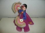Кукла Korean Native Dolls photo 7