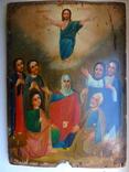 Вознесение Иисуса Христа, фото №2