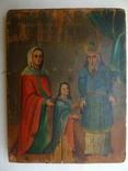 Введение во храм Пресвятой Богородицы, фото №2