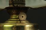 Керосиновая лампа. Kosmos Brenner. Германия. (0055) photo 2