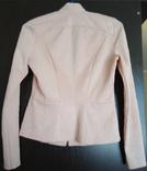 Пиджак розовый photo 3