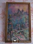 Картина Камянец-Подольский