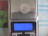 Монета 1616року photo 5