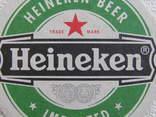 Бирдекель  Heineken, фото №3