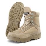 Тактичиские ботинки Tactical Boot Zipper Thinsulate(Немецкие, новые)  40р.