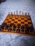 Шахматы № 2 photo 1