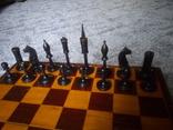 Шахматы № 2 photo 3