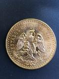 50 песо 1947 г Мексика photo 2