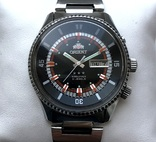 Часы Orient King Diver photo 1
