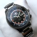 Часы Orient King Diver photo 2