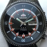 Часы Orient King Diver photo 4