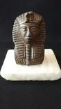 Скульптура Фараон. Египет., фото №2