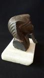 Скульптура Фараон. Египет., фото №5