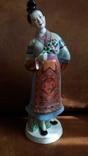 Китайская девушка photo 1