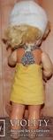 Кукла печать-клеймо 45 см, фото №10