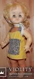 Кукла печать-клеймо 45 см, фото №11