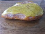 Старый Калининградский янтарь 850 грамм photo 5