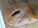 Старый Калининградский янтарь 850 грамм photo 10