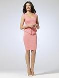 Новое яркое коктейльное платье Cache р-р 6 амер.(М) оригинал из Сша