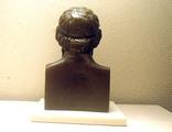 Гомер бронза 19 век Франция photo 5