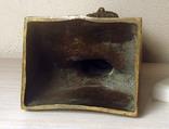 Гомер бронза 19 век Франция photo 9