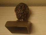 Гомер бронза 19 век Франция photo 10