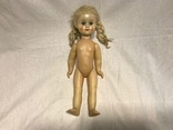 Кукла паричковая на резинках СССР photo 2