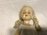 Кукла паричковая на резинках СССР photo 7
