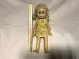 Кукла паричковая на резинках СССР photo 8