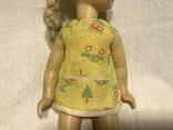 Кукла паричковая на резинках СССР photo 11